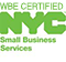 WBE Certified Business logo